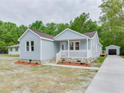 property image for 5810 FAWKES Street PORTSMOUTH VA 23703