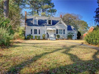 property image for 6041 Newport Avenue NORFOLK VA 23505