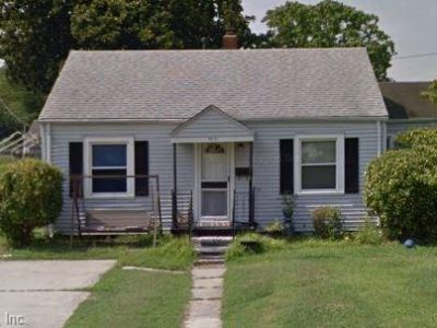 property image for 4201 Neptune Avenue CHESAPEAKE VA 23325