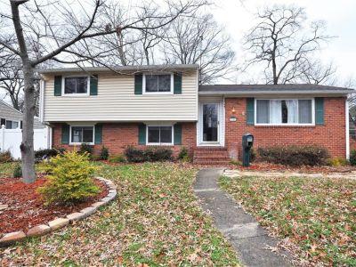 property image for 1358 Bill Street NORFOLK VA 23518
