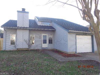 property image for 3853 Meadowbrook Court VIRGINIA BEACH VA 23453