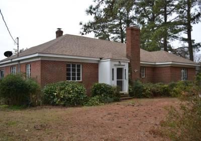 748 DUTCHMANS Road, Mathews County, VA 23138