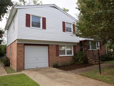property image for 119 Tanglewood Drive HAMPTON VA 23666