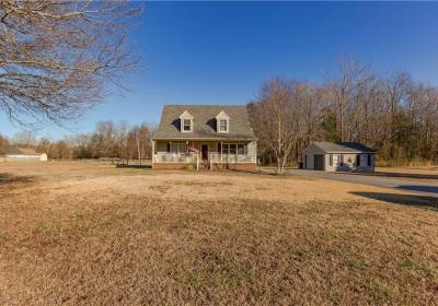 109 Spivey Farm Lane, Suffolk, VA 23438