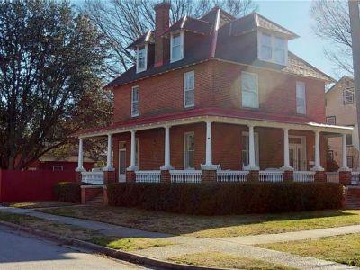 property image for 401 Florida Avenue PORTSMOUTH VA 23707