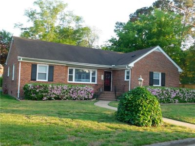 property image for 103 Willow Way PORTSMOUTH VA 23707