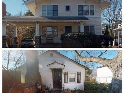 property image for 105 Powhatan Parkway HAMPTON VA 23661