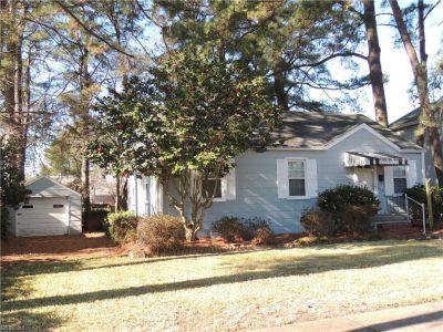 property image for 820 Cambridge Avenue PORTSMOUTH VA 23707