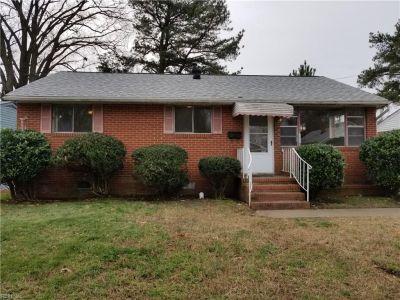 property image for 719 teach Street HAMPTON VA 23661