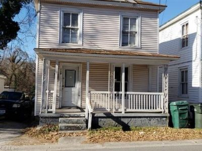 property image for 119 Church Street SUFFOLK VA 23434
