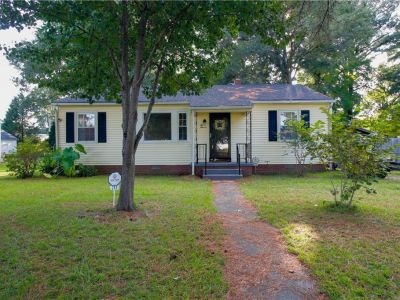 property image for 211 Logan Drive PORTSMOUTH VA 23701