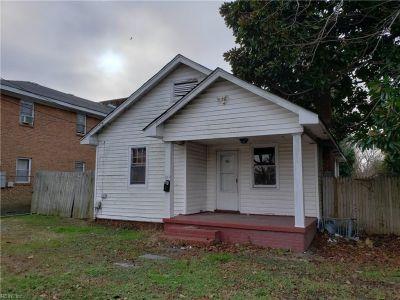 property image for 313 Fort Worth Avenue NORFOLK VA 23505