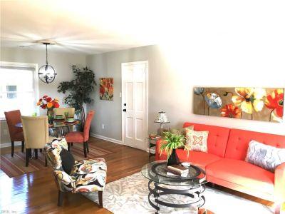 property image for 212 Lisbon Drive NEWPORT NEWS VA 23601