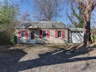 property image for 229 Fifth Street HAMPTON VA 23664
