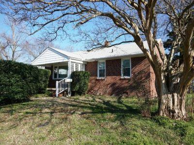 property image for 146 Orange Avenue NORFOLK VA 23503