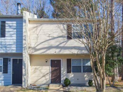 property image for 2 Roffman Place NEWPORT NEWS VA 23602