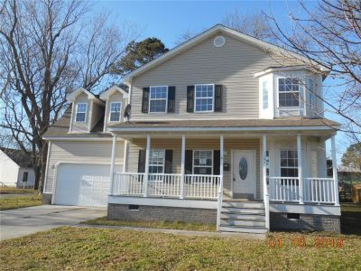 property image for 1101 Old Buckroe Road HAMPTON VA 23663