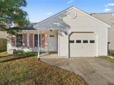 property image for 4829 Halwell Drive VIRGINIA BEACH VA 23464