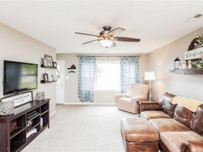 property image for 9616 Carver Drive NEWPORT NEWS VA 23605