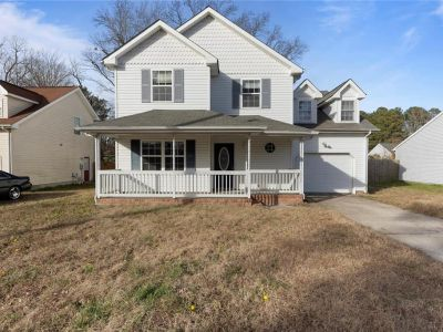 property image for 4424 Marlin Avenue SUFFOLK VA 23435