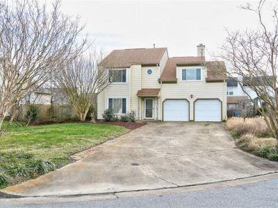 property image for 1221 Mendelssohn Court VIRGINIA BEACH VA 23454