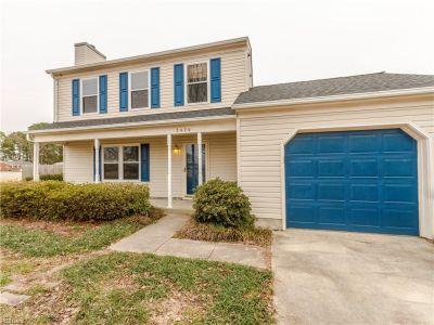 property image for 2420 Armistead Avenue HAMPTON VA 23666