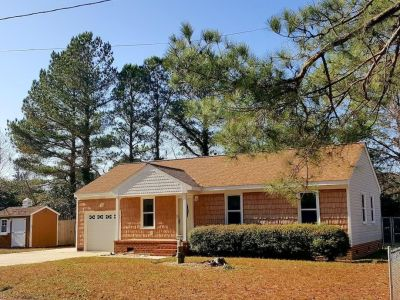 property image for 2349 Greenwell Road VIRGINIA BEACH VA 23455