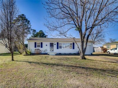property image for 111 Lydia Avenue NORFOLK VA 23502