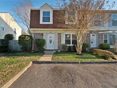 property image for 3789 Upland Road VIRGINIA BEACH VA 23452