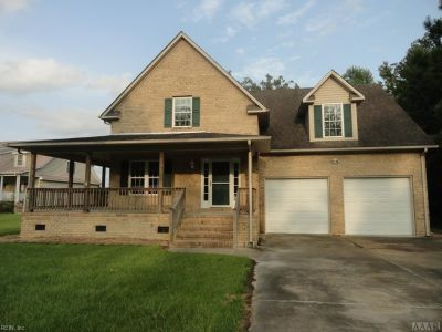 property image for 156 Norma Drive PERQUIMANS COUNTY NC 27944