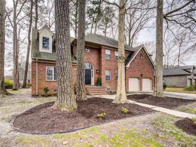 property image for 505 Butterfly Drive CHESAPEAKE VA 23322