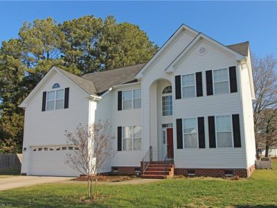 property image for 4203 Pointers Trail CHESAPEAKE VA 23321