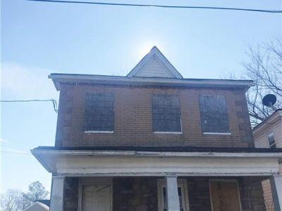 property image for 1229 Portsmouth Boulevard PORTSMOUTH VA 23704