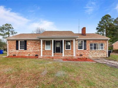 property image for 4912 Wycliff Road PORTSMOUTH VA 23703