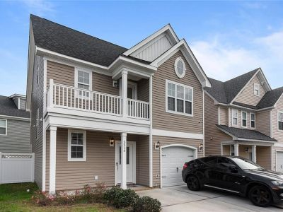 property image for 5516 Curtis Breathwaite Lane VIRGINIA BEACH VA 23462