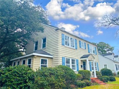 property image for 422 Sinclair Street NORFOLK VA 23505