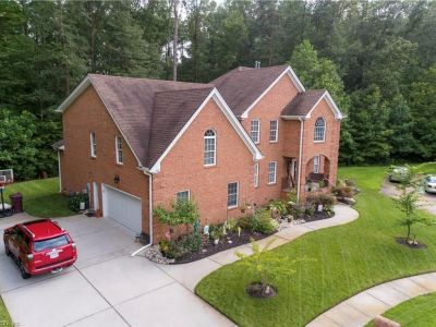 property image for 849 Forest Glade Drive CHESAPEAKE VA 23322
