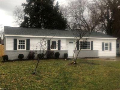 property image for 3528 Hilber Street VIRGINIA BEACH VA 23452