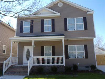 property image for 2713 Ballentine Boulevard NORFOLK VA 23509