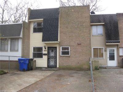property image for 6423 Faraday Court NORFOLK VA 23513