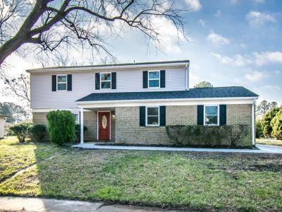 property image for 3233 Camelot Boulevard CHESAPEAKE VA 23323