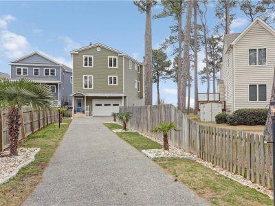 property image for 222 Beach Road POQUOSON VA 23662