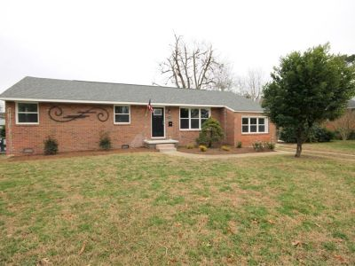 property image for 7732 Nancy Drive NORFOLK VA 23518