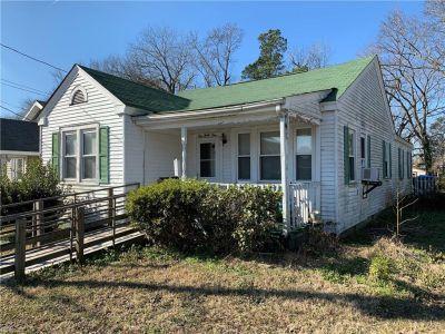 property image for 139 Walnut Street SUFFOLK VA 23434