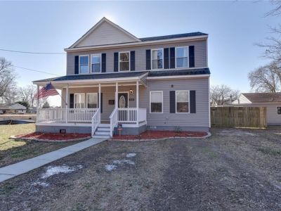 property image for 508 Biltmore Place PORTSMOUTH VA 23702