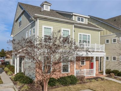 property image for 4130 Seafarer Avenue NORFOLK VA 23518