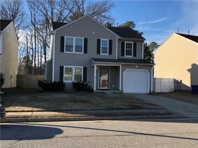 property image for 342 Circuit Lane NEWPORT NEWS VA 23608