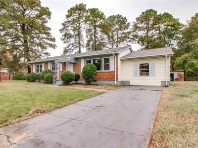 property image for 1128 Horne Avenue PORTSMOUTH VA 23701
