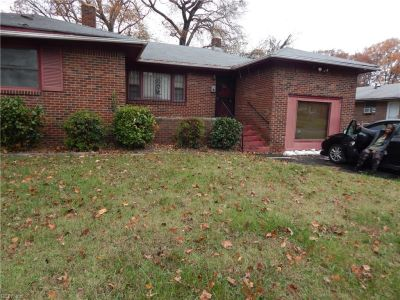 property image for 3520 Arcadia Street NORFOLK VA 23502