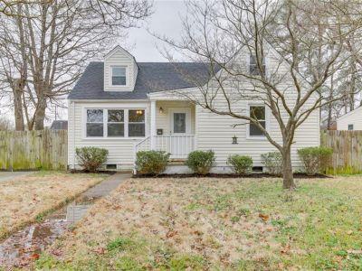 property image for 5249 Ashby Street NORFOLK VA 23502